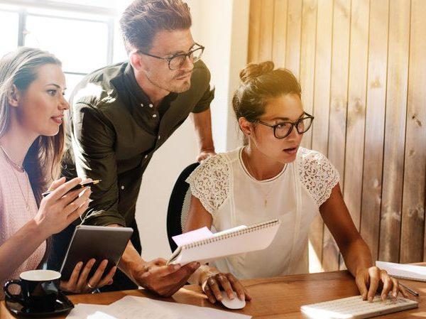 HKP Office Solution: Die Basis für effektives Arbeiten