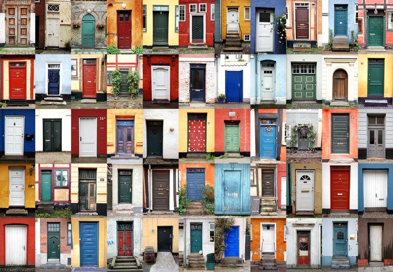 SparFenster: Diese Bauelemente, Fenster und Türen sind der Hit