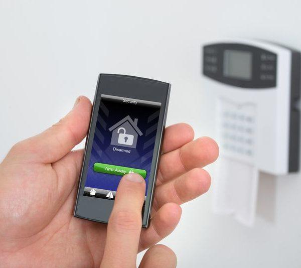 Bofferding sichert deine Gebäude